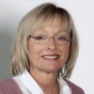 Beratungsstellenleiterin Gudrun Cerwenka in 37269 Eschwege