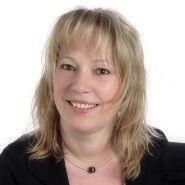 Beratungsstellenleiterin Yvonne Sostmann in 34260 Kaufungen