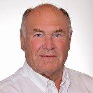 Beratungsstellenleiter Hans-Dieter Knieriem in 37574 Einbeck