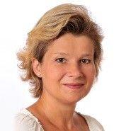Beratungsstellenleiterin Kerstin Voshage in 30890 Barsinghausen