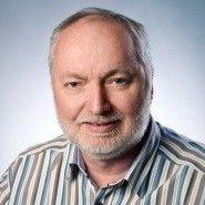 Beratungsstellenleiter Hans-Joachim Richter in 33775 Versmold
