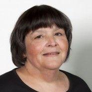 Beratungsstellenleiterin Barbara Ickler in 36199 Rotenburg/Fulda
