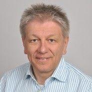 Beratungsstellenleiter Ralf-Peter Horst in 33739 Bielefeld