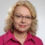 Beratungsstellenleiterin Regina Vlachos in 38518 Gifhorn
