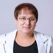 Beratungsstellenleiterin Nadeschda Korenkov in 38440 Wolfsburg