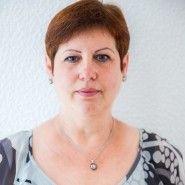 Beratungsstellenleiterin Rosa Seemann in 35510 Butzbach