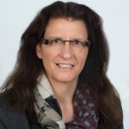 Beratungsstellenleiterin Claudia Baete in 37130 Gleichen
