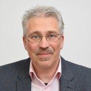 Beratungsstellenleiter Wolfgang Diener in 38226 Salzgitter