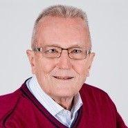 Beratungsstellenleiter Horst Klem in 35066 Frankenberg