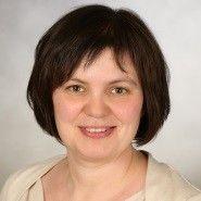 Beratungsstellenleiterin Alexandra Felis in 38440 Wolfsburg