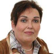 Beratungsstellenleiterin Martina Bergholz in 32312 Lübbecke