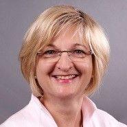 Beratungsstellenleiterin Sabine Matthes-Jaenecke in 29221 Celle