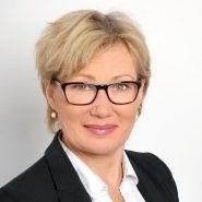 Beratungsstellenleiterin Elena Martin in 40885 Ratingen