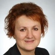 Beratungsstellenleiterin Olga Heidebrecht in 32758 Detmold