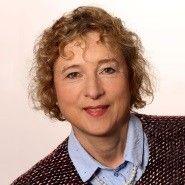 Beratungsstellenleiterin Kerstin Krüger in 37133 Friedland