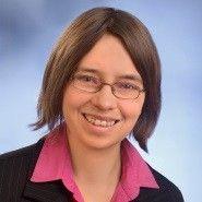 Beratungsstellenleiterin Christina Born in 37355 Niederorschel