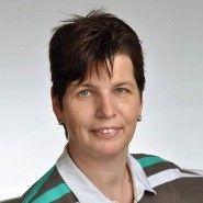 Beratungsstellenleiterin Gunda Ziemski in 33699 Bielefeld
