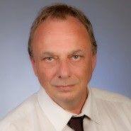 Beratungsstellenleiter Harald Löffert in 36391 Sinntal-Mottgers