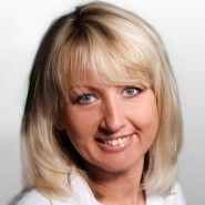 Beratungsstellenleiterin Ewa Czernia-Habel in 34246 Vellmar