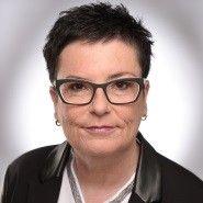 Beratungsstellenleiterin Birgit Hübner-Schäfer in 34590 Wabern