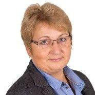 Beratungsstellenleiterin Petra Hansen in 33335 Gütersloh