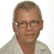 Beratungsstellenleiter Mario Schulze in 39240 Calbe