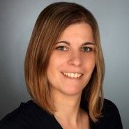 Beratungsstellenleiterin Melanie Körber in 35753 Greifenstein