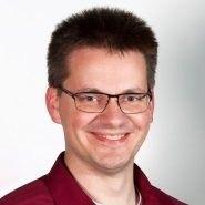 Beratungsstellenleiter Ralf Rathgeber in 37269 Eschwege
