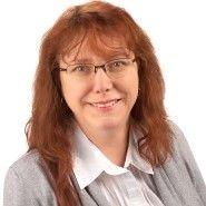 Beratungsstellenleiterin Katja Borchardt in 99734 Nordhausen