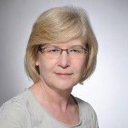 Beratungsstellenleiterin Birgit Albrecht in 39340 Haldensleben
