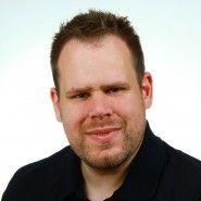 Beratungsstellenleiter Jörg Harre in 30890 Barsinghausen