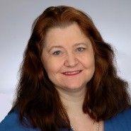Beratungsstellenleiterin Kerstin Münch in 35410 Hungen