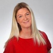 Beratungsstellenleiterin Daniela Träbing in 34128 Kassel