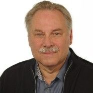 Beratungsstellenleiter Reinhard Decker in 45257 Essen