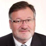 Beratungsstellenleiter Mike Antenbrink in 44227 Dortmund