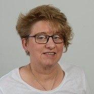 Beratungsstellenleiterin Claudia Förster in 48249 Dülmen