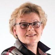 Beratungsstellenleiterin Barbara Buscher in 32825 Blomberg