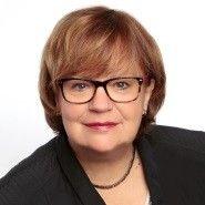 Beratungsstellenleiterin Anne Bhar in 41236 Mönchengladbach