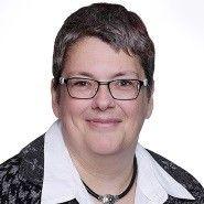 Beratungsstellenleiterin Annette Klein in 44139 Dortmund