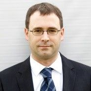 Beratungsstellenleiter Sebastian Jakob in 46446 Emmerich