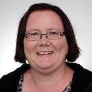 Beratungsstellenleiterin Jennifer Schröder in 48529 Nordhorn