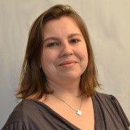 Beratungsstellenleiterin Alexandra Funk in 46117 Oberhausen