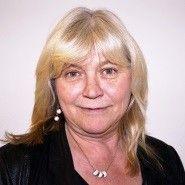 Beratungsstellenleiterin Marion Schieren in 45964 Gladbeck