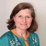 Beratungsstellenleiterin Alexandra Schwartze in 41366 Schwalmtal