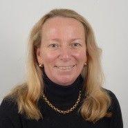 Beratungsstellenleiterin Dagmar Hausmann in 41372 Niederkrüchten-Elmpt