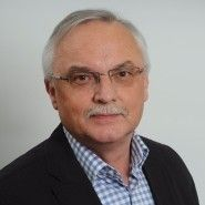 Beratungsstellenleiter Stefan Frankenberg in 49124 Georgsmarienhütte
