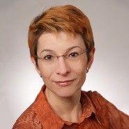 Beratungsstellenleiterin Natalie Schlagin in 44225 Dortmund