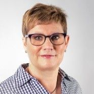 Beratungsstellenleiterin Silvia Kempken in 47239 Duisburg