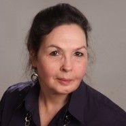 Beratungsstellenleiterin Heike Guthoff in 46145 Oberhausen