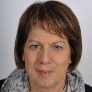 Beratungsstellenleiterin Eva-Maria Merz in 42579 Heiligenhaus
